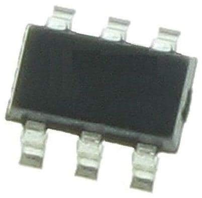 (LED Lighting Drivers High Performance Regulated Charge Pmp Pack of 100 (MP9361DJ-LF-P))