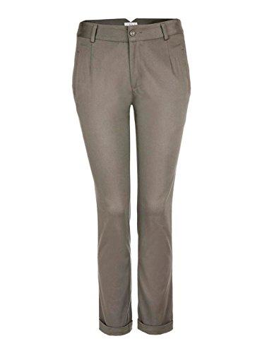 En Boch Brigitte Von 8 pantalon 7 Coylton Coutil Femme 0Up1pxqwaf