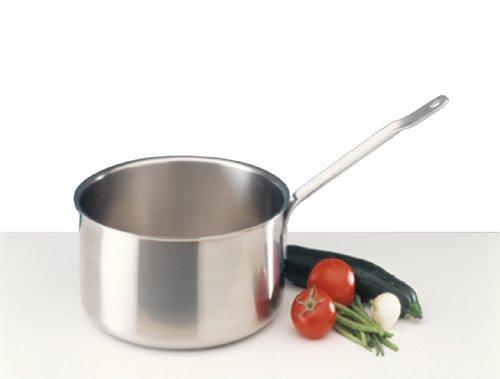 Sitram Catering Saucepan, 5.4-quart