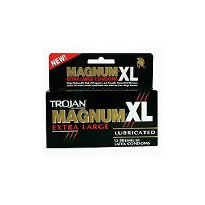 Magnum condoms reviews