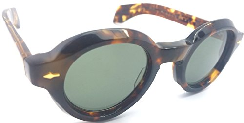 Jacques Marie Mage STENDHAL tortoise Limited Edition - Sunglasses Marie Jacques Mage