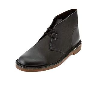 CLARKS Men's Bushacre Chukka Boots Black 9.5 M (B071FGFC9K)   Amazon price tracker / tracking, Amazon price history charts, Amazon price watches, Amazon price drop alerts