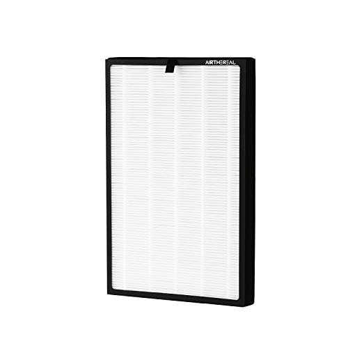 Airthereal APH260 7-in-1 Air Purifier Replacement Filter, True HEPA Technology Integrated with Pre-Filter & True HEPA Filter & Activated Carbon Filter, Replacing Every 6-8 Months