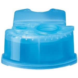 Braun Syncro Shaver System Clean & Renew Refills (8-Refills)
