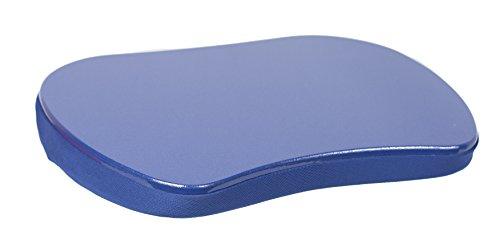 Sofia + Sam Mini Memory Foam Lap Desk Color: Blue