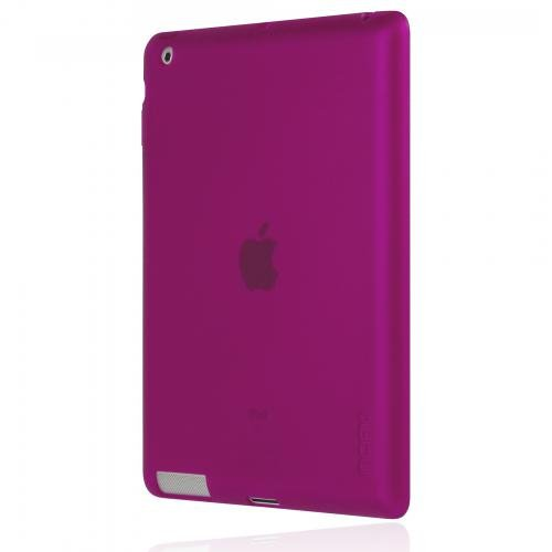 Incipio Nex Generation Polymer for iPad 3 - Matte Pink