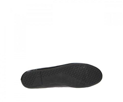 FITTERS FOOTWEAR - Damenschuhe Ballerinas - Fiona in schwarz - Schuhe in Übergröße - Schuhgrößen 42 bis 45