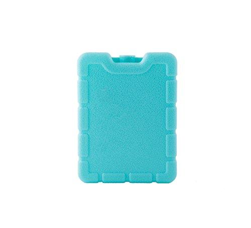 Innobaby AquaHeat Cool Pack, Aqua, Rectangle ()