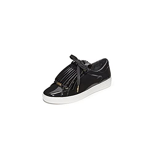 8234740a5b3d MICHAEL Michael Kors Women s Keaton Kiltie Sneakers