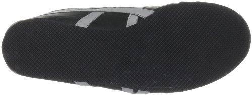 Negro Asics Zapatos unisex Zapatos Asics XfPqafI