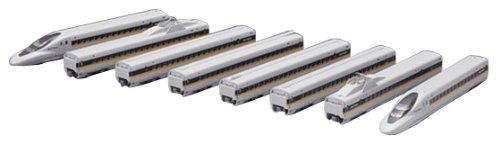 TOMIX Nゲージ 700 7000系 山陽新幹線 ひかりレールスター セット 92822 鉄道模型 電車 B004HH5LBU