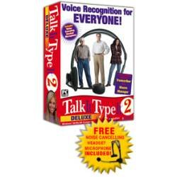 Deluxe Headset Lab Pack (Talk it Type it 2 - Deluxe)