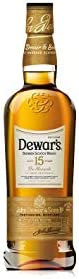 DEWAR'S 15 - Blended Scotch Whisky, 1000 ml