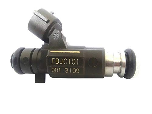 New Fuel Injector FI-15866 For 01-03 NISSAN 01-04 SENTRA 3.5 2.0 15866_FBJC101 (Nissan 4-2 Turbo Diesel Engine For Sale)