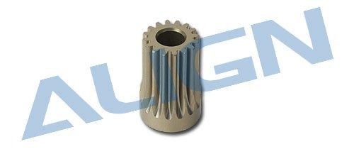 Align Pinion Gear - Align Motor Pinion Gear 16T: 550E