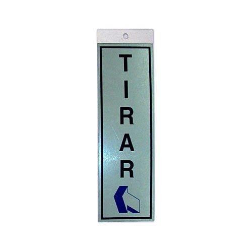 Rotulauto - Pictograma Ltd. 180X60 Tirar