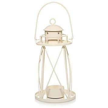 Lighthouse Tealight Lantern - 8