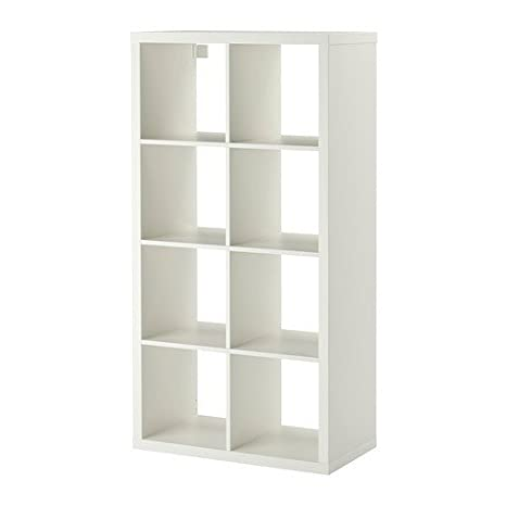 meet 9bc23 771da IKEA KALLAX - Shelving unit - White