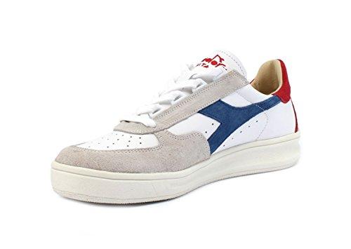 Blu B S Diadora Uomo L Per Donna Sneakers Heritage rosso E elite ZwqxS6fq