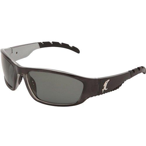 Vicious Vision Venom Pro Series Sunglasses, Smoke - Vicious Sunglasses Vision