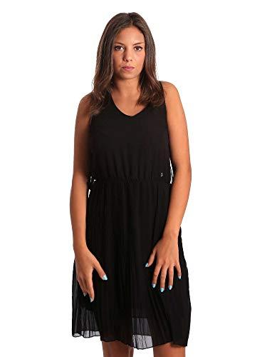 Schwarz 40 Frauen 811BD15030 Gaudi Dress jeans PR7IX