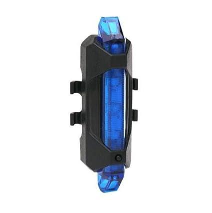 Zantec Accessori per droni RC USB di avvertimento Luce a LED per Hubsan H501S JJRC X1