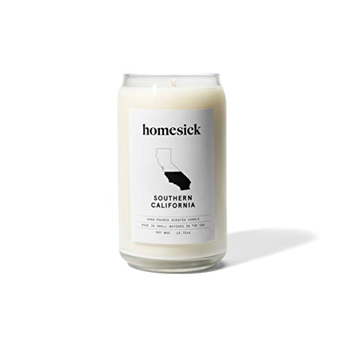 Homesick Scented Candle, Southern California by Homesick (Image #1)