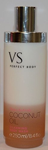 Victorias Secret Twice as Perfect COCONUT OIL Fresh