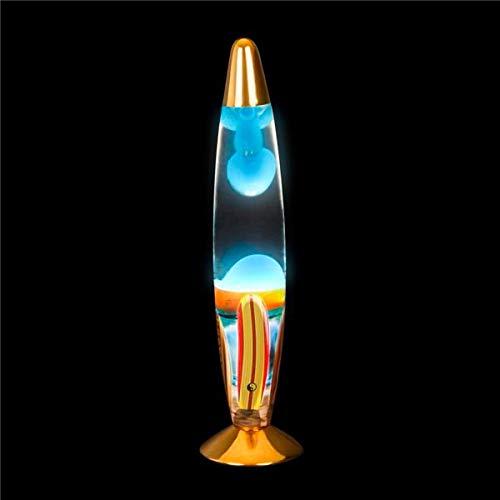 """Groovy Lava Lamp 13"""" (Surf)"""