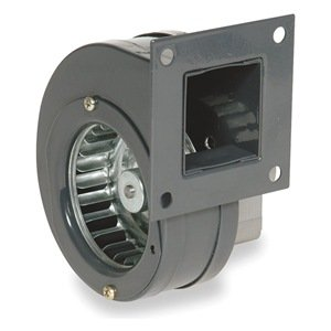 (Dayton 1TDP2 Shaded Pole Blower, 115 Volt)
