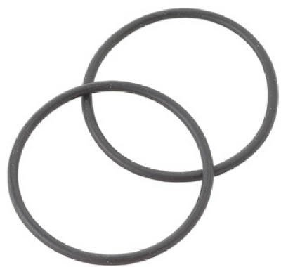 Brass Craft Service Parts 2Pk1-3/16 in. X 1-5/16 in. O-Ring (Pack Faucet O-Rings) LOT OF 9 by BrassCraft