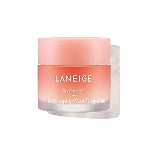 Laneige Lip Sleeping Mask - Grapefruit (Sweet Citrus) - @ Holiday Limited Edition @