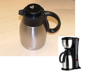 Zojirushi Coffee Maker With Grinder : Zojirushi Original Replacement Thermal Carafe EC-BD15 Coffee Maker Coffee Store
