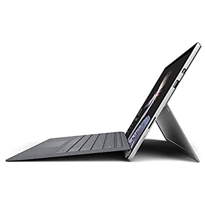 "Microsoft Surface Pro 5 or 6 12.3"" Touch-Screen (2736 x 1824) Tablet PC, Intel Core M3/i5-8250U, 4GB/8GB RAM, 128GB SSD, Wi-Fi, Bluetooth 4.1, MicroSD, Windows 10 Home, Optional Type Cover"