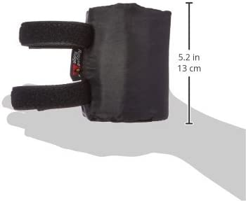 Rugged Ridge 12495.01 Black Interior Roll Bar Trim Kit