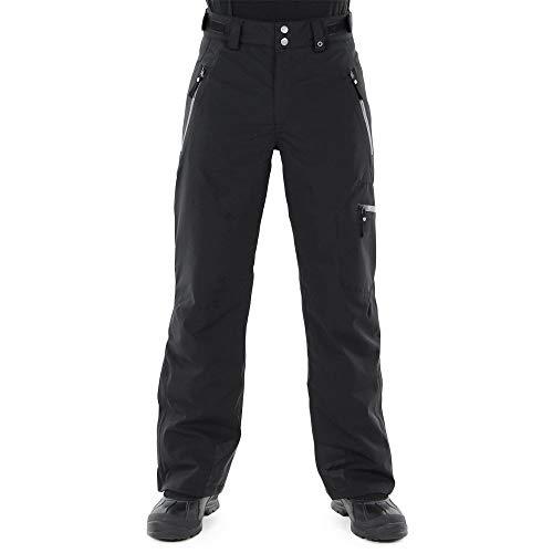 Boulder Gear Men's Cruiser Pant, Black, X-Large