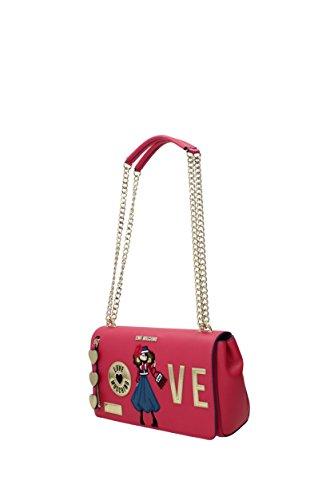 Bolsos de hombro Love Moschino Mujer - Poliuretano (JC4304PP04KM0604)