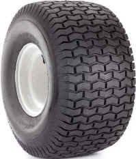 Carlisle Turf Saver Bias Tire  - 18x6.50-8 4 ()