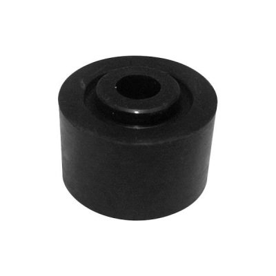 Centric 602.40074 Shock Absorber Bushing, Rear by Centric