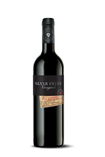Cribari Wine - 2