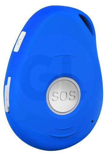Amazon com: SureSafeGO 'Anywhere' Medical Alert System: GPS