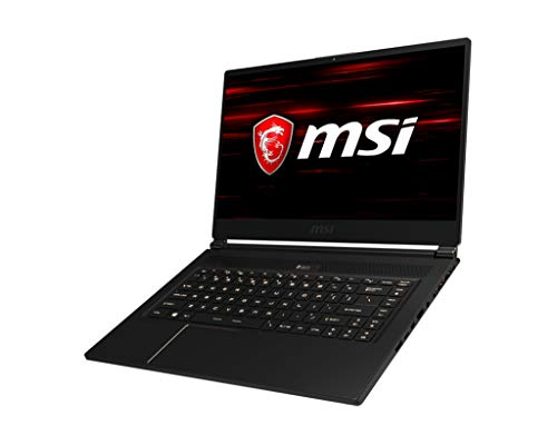MSI GS65 Stealth THIN-053 144Hz 7ms Ultra Thin  Gaming...