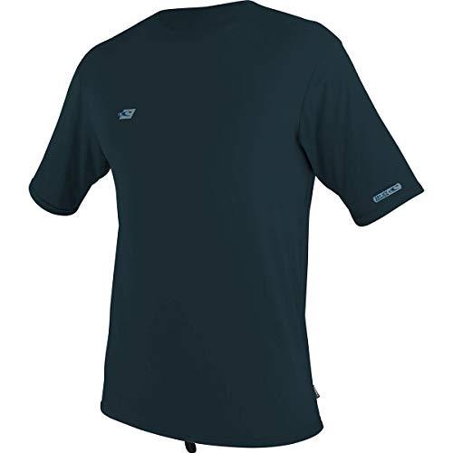 Slate S ONeill Mens Limited UV Long Sleeve Sun Shirt
