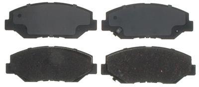 RM Brakes SGD914C Service Grade Ceramic Brake Pad