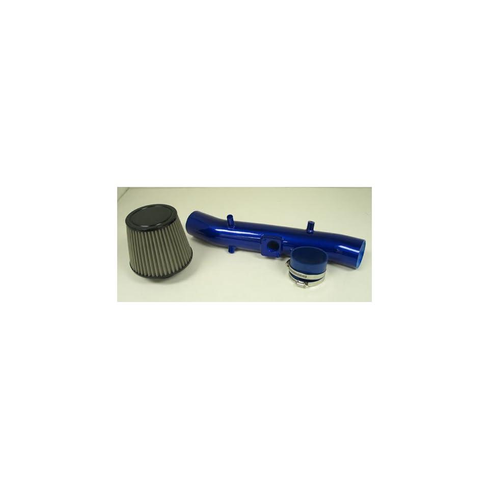 03 08 Toyota 4Runner V6 4.0L Short Ram Air Intake Kit