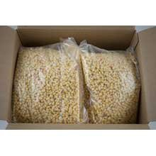 Cascadian Farm Organic Frozen Sweet Corn, 5 Pound -- 6 per case.