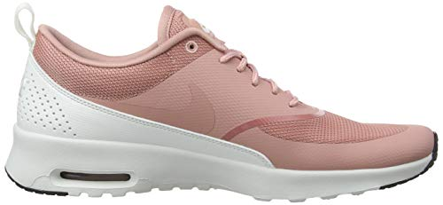 Pink Black Femme Pink Air de Max 001 Summit White Rust Fitness WMNS Chaussures Multicolore Nike Thea Rust gSwBBx