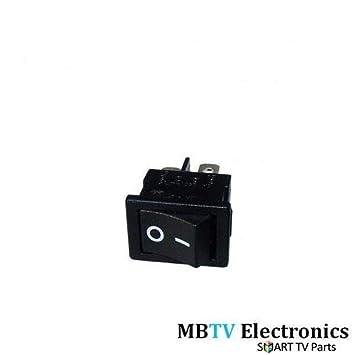 technika tv parts