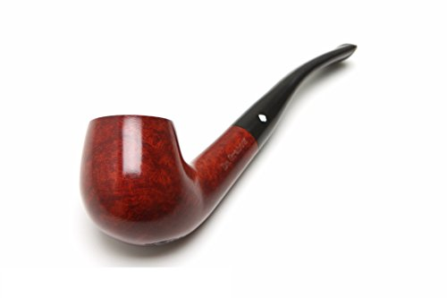 Smooth Pipe (Dr Grabow Full Bent Smooth Tobacco Pipe)