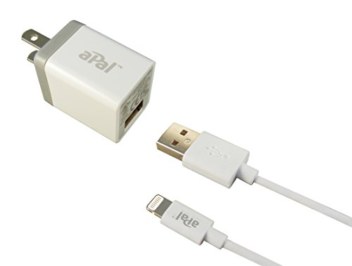 Apple USB Power Adapter 5W for iPhone ORIGINAL - 8